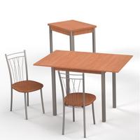 Раскладные и Обеденные столы