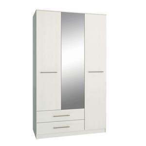Шкаф Ланс-53 Белый