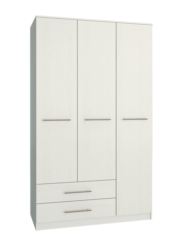 Шкаф Ланс-5 Белый